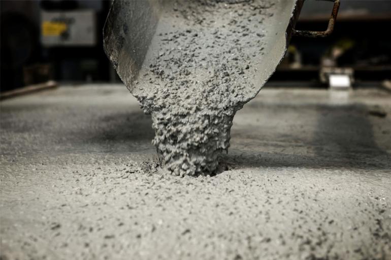 бетон в апрелевке