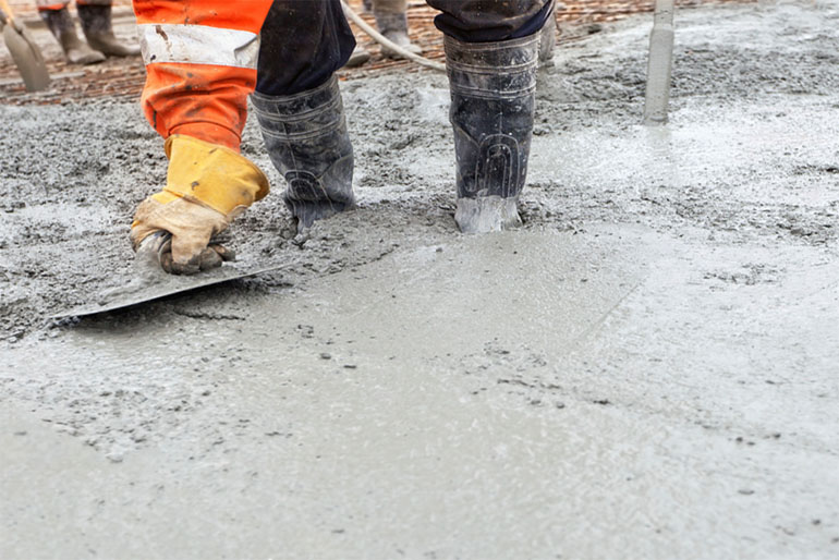 Водонепроницаемость бетона