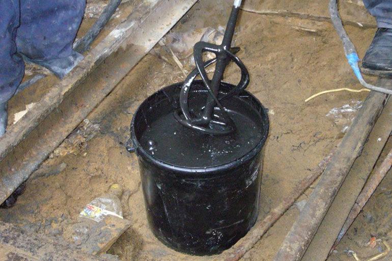 Замедляющие добавки для бетона