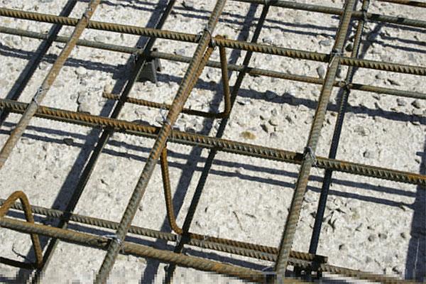 Как правильно армировать стройкомплектбетон калининград