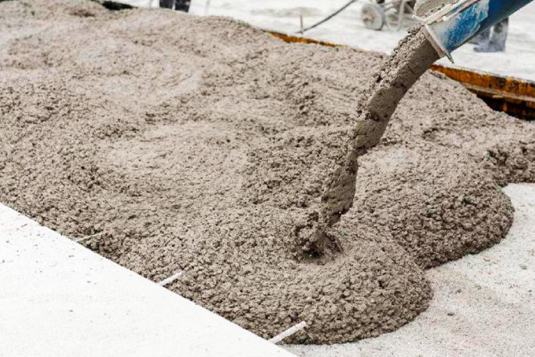 Бетон мытищ динская купить бетон