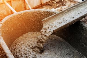 Доставка бетона в Красногорске